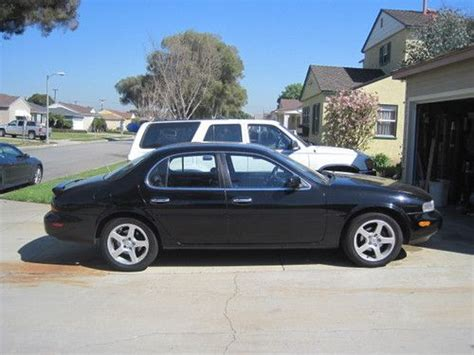 how cars run 1993 infiniti j parental controls find used 1993 infiniti j30 with 2003 g35 wheels and brand new tires extras in lakewood