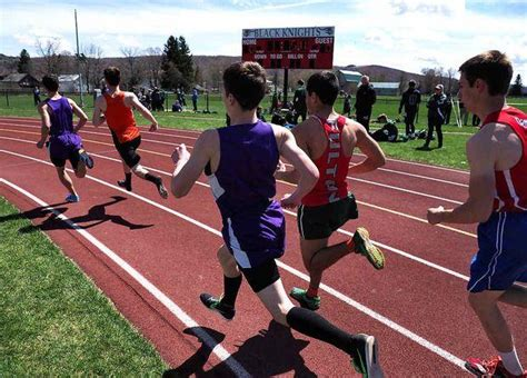 section 3 track and field section iii boys and girls track and field roundup seven