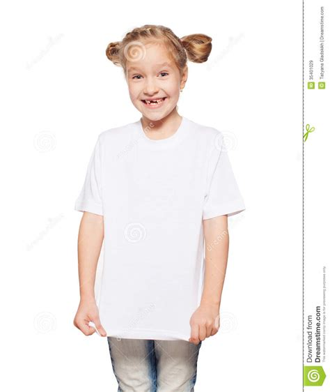 Child T Shirt child in white t shirt royalty free stock images image