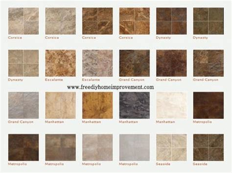 Types Of Kitchen Flooring Different Types Of Kitchen Flooring Wood Floors