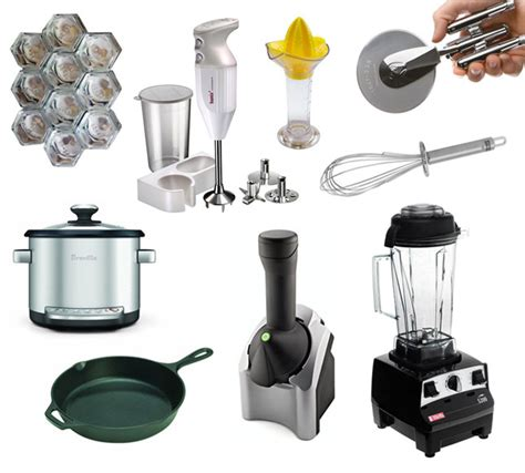 kitchen gadets we asked you answered 10 must have kitchen gadgets