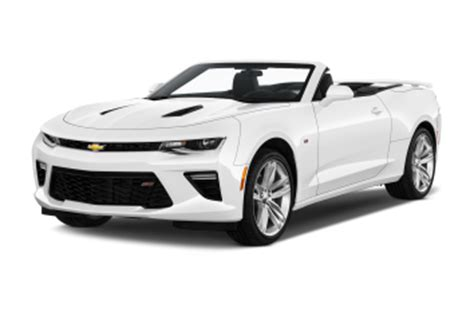 2017 chevrolet camaro 6.2 convertible 2ss options msn autos