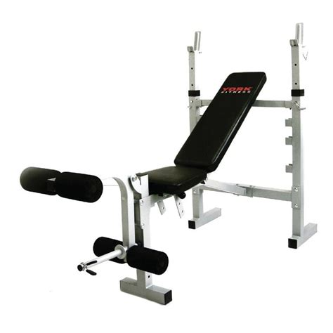 weight bench york york b530 weight bench