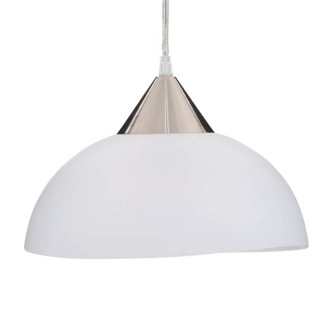 Globe Electric Amris 1 Light 11 In Plug In White Hanging Hanging Pendant Lights That In