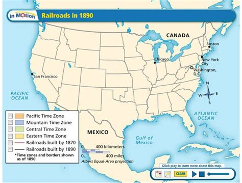 american movement map answers 46 best images about industrial revolution and westward