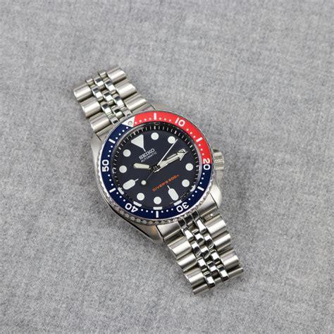 Seiko Diver Skx009 Bracelet seiko skx009k2 automatic divers