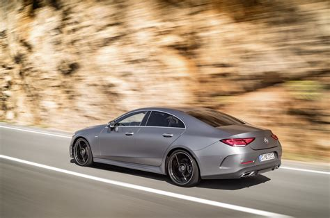 Mercedes 2019 Cls by 2019 Mercedes Cls 450 4matic Look Canadian