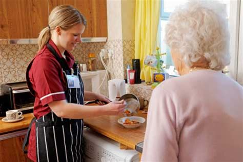 starting a disabled elderly home health care business