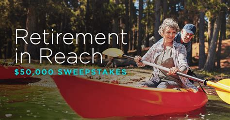 Hgtv 50000 Sweepstakes Code Word - enter the aarp retirement in reach 50 000 sweepstakes and win