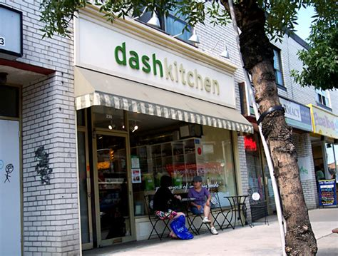 Dash Kitchen by Dash Kitchen