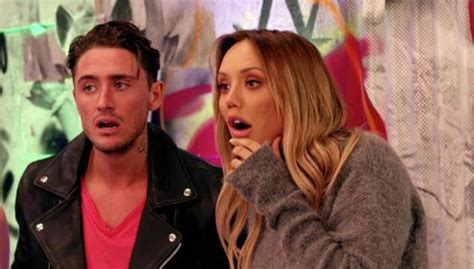 tattoo of us charlotte and bear just tattoo of us episode 1 charlotte crosby gobsmacked