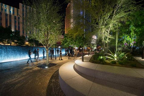 Landscape Architecture Lighting Park The Melk Landscape Architecture 19 171 Landscape Architecture Works Landezine