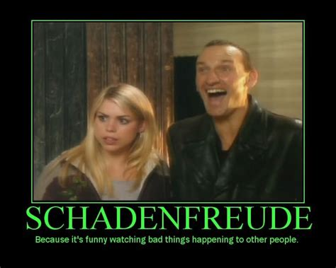 Schadenfreude Meme - do we read out of schadenfraude andy peloquin