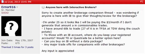 interactive brokers pattern day trader reset discount brokerage weekly roundup july 26 2013