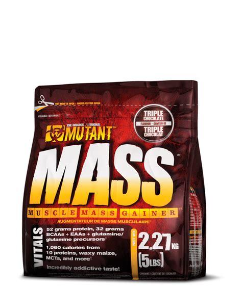 Dorian Yates Dy Formass 5 Lbs Weight Gainer Penambah Berat Badan Shake mutant mass dominate nutrition