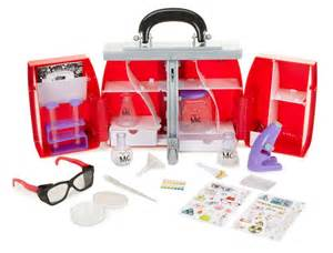 project mc2 and the ultimate lab kit giggles galore