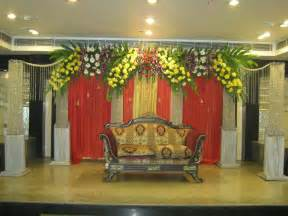 indian wedding stage decoration with flowers indian wedding stage decoration decoration