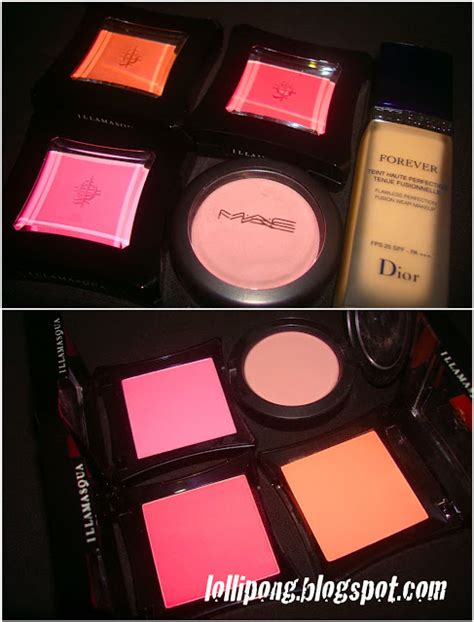 Nars Blush Diskon lollipong s corner collective haul may june 2012