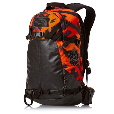 Backpack Laptop Tnf Microbyte Explore the slackpack 20 se backpack acrylic orange