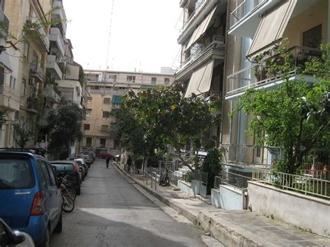 Appartments In Athens - apartment in the center and area of athens flat