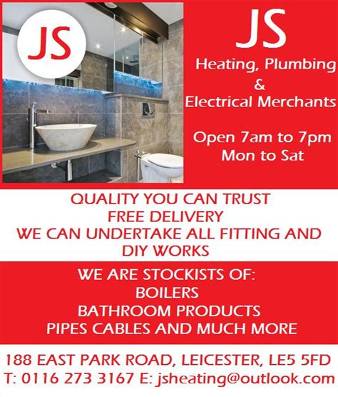 Plumbing Supplies Leicester by Singh Xpress Directory Business Directory