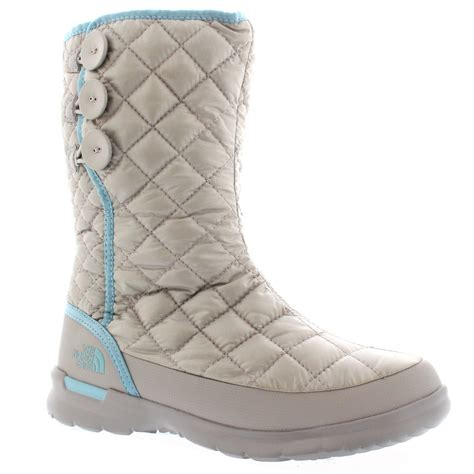 the thermoball boots womens the thermoball button up fleece outdoor