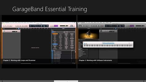 Garageband Classes Garageband Produce Essential