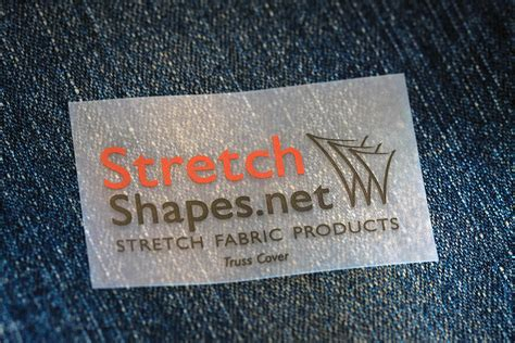 %name label printing companies   Custom Printed Labels   Clothing Labels and Tags for Garments and Products from Cruz Label