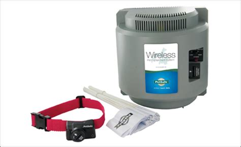 wireless dog fences reviews top rated wireless