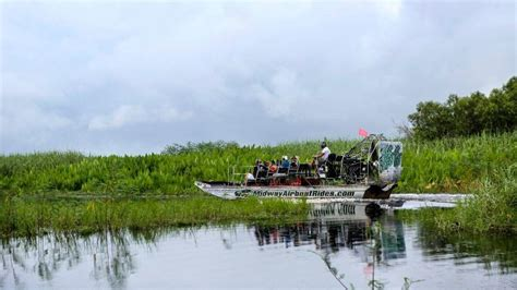 airboat near orlando fl orange county plans to limit airboats on st johns r