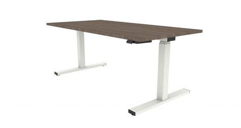 sit stand desk frame par 600 sit stand desk frame ofas