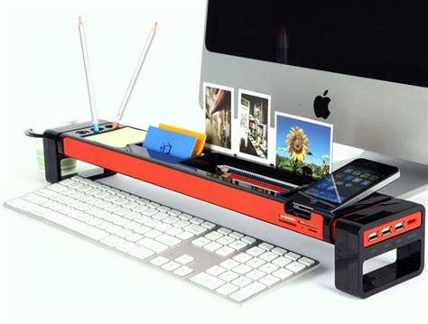 Istick Desk Organiser by Istick Multifunction Desktop Organizer Crnchy