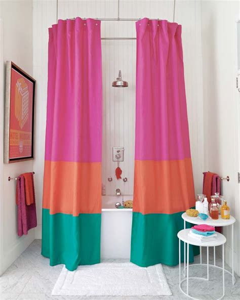 diy bathroom curtain ideas 35 fun diy bathroom decor ideas you need right now diy