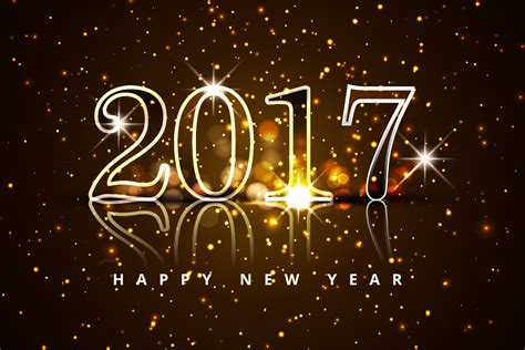 Happy New Year by Happy New Year 2017 Greeting Cards Free Ecards