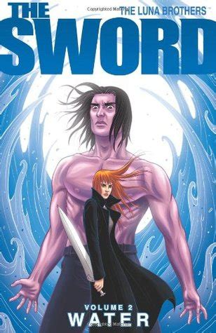 The Swordsman Vol 2 the sword volume 2 water by joshua reviews discussion bookclubs lists
