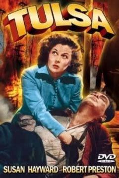 libro tulsa pel 237 cula tulsa ciudad de lucha 1949 tulsa abandomoviez net