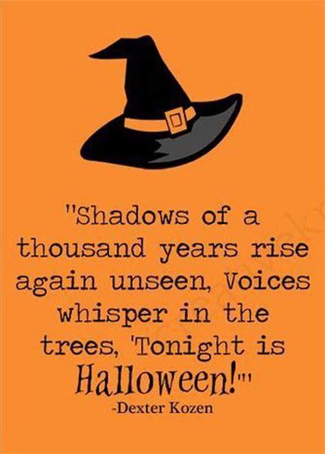 halloween inspirational quotes quotesgram