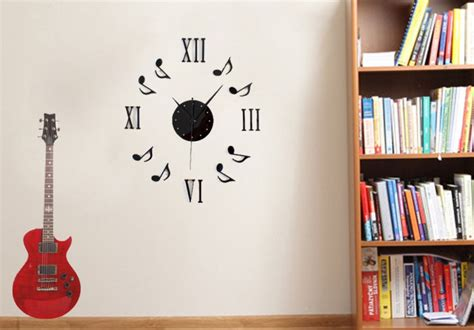 Music Wall Decal Quotes Inspiration Home Designs : Music Wall Decals for Girls Room