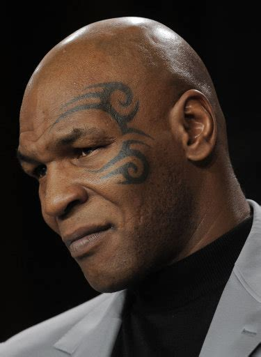 tyson tattoo here s the reason mike tyson s ladbible