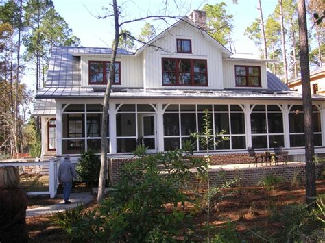 trot house plans southern living