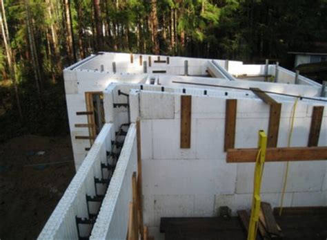 design your own icf home nutmeg homes is building green with icf construction on