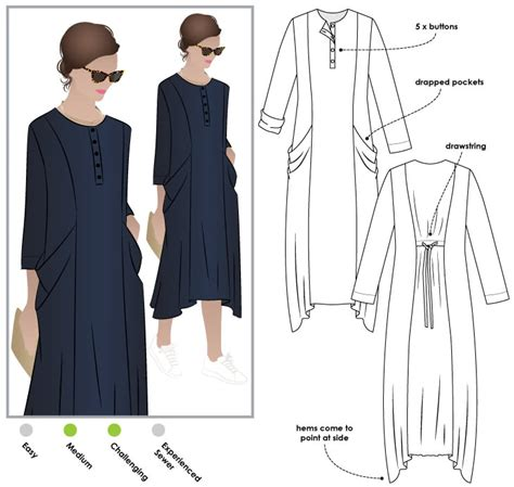 dress design draping and flat pattern making pdf download winsome designer dress style arc