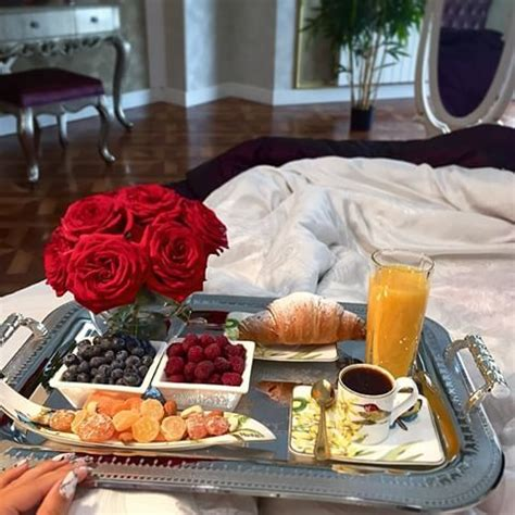 15 best ideas about breakfast in bed on pinterest bed