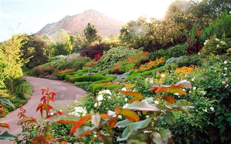 Botanical Gardens Salt Lake City Butte Garden Botanical Garden Paradise Us Utah Salt Lake City Tours