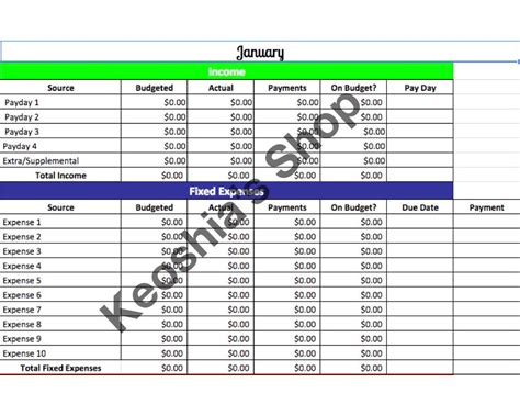 sinking fund excel spreadsheetspreadsheet template