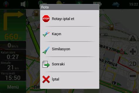 navitel navigasyon v9.0.0.11 türkçe full apk İndir – full