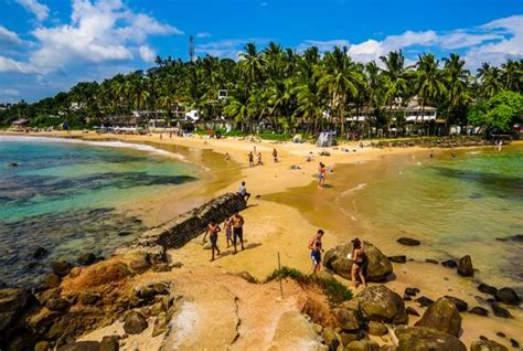 sri lanka best beaches a guide to sri lanka s best beaches on the go tours