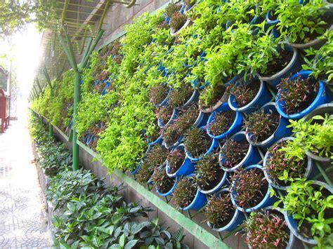 Imagenes De Jardines Verticales Caseros   20 originales ideas de jardines verticales caseros