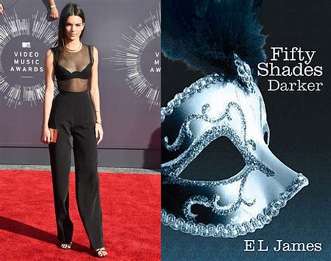 movie fifty shades of grey sequel kendall jenner rumored to appear in fifty shades of grey