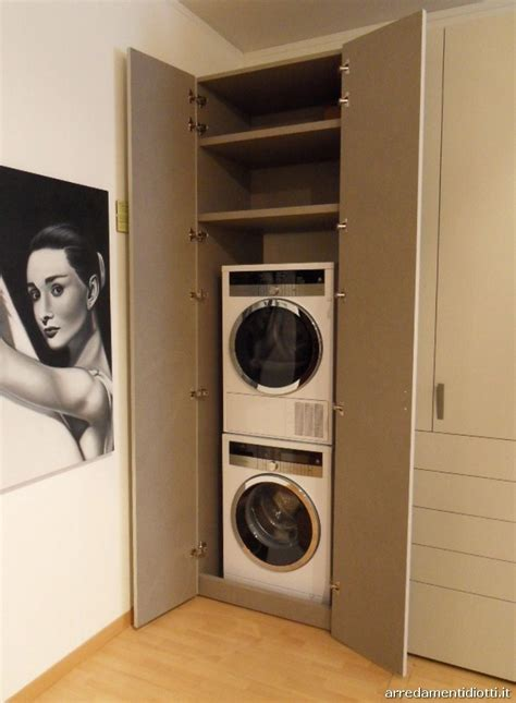 armadio lavanderia armadio lavanderia in offerta armadi a prezzi